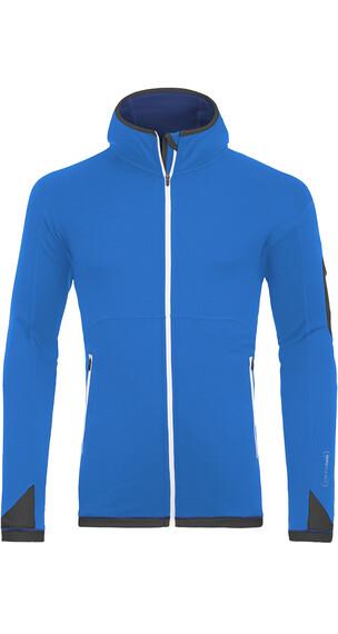 Ortovox M's Fleece Lt MI Jacket Blue Ocean